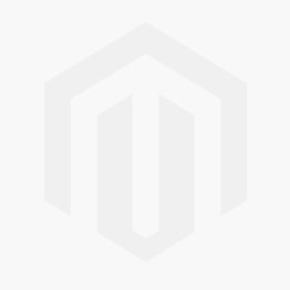 Industrial Yellow Metal Stool